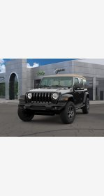2020 Jeep Wrangler 4WD Unlimited Sport for sale 101255862