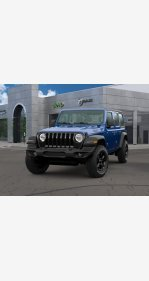 2020 Jeep Wrangler for sale 101255867
