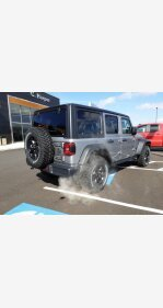 2020 Jeep Wrangler for sale 101255879