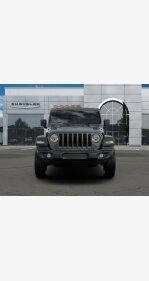 2020 Jeep Wrangler for sale 101255885