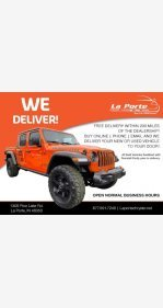 2020 Jeep Wrangler 4WD Unlimited Rubicon for sale 101265620