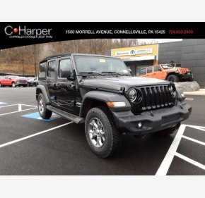 2020 Jeep Wrangler for sale 101266127