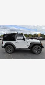 2020 Jeep Wrangler for sale 101282560