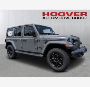 2020 Jeep Wrangler for sale 101282575