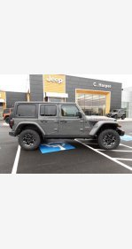 2020 Jeep Wrangler for sale 101283760