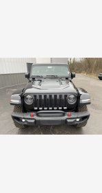 2020 Jeep Wrangler for sale 101287921