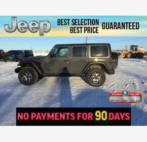 2020 Jeep Wrangler for sale 101310451