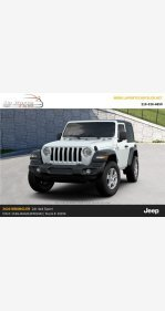 2020 Jeep Wrangler for sale 101321964