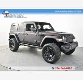 2020 Jeep Wrangler for sale 101323604