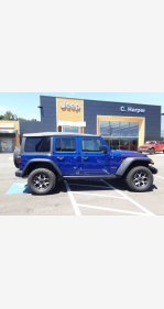 2020 Jeep Wrangler for sale 101347472