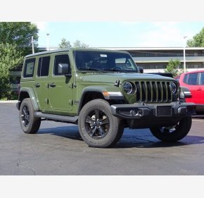 2020 Jeep Wrangler for sale 101348488