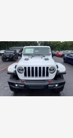 2020 Jeep Wrangler for sale 101350269