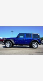 2020 Jeep Wrangler for sale 101356983