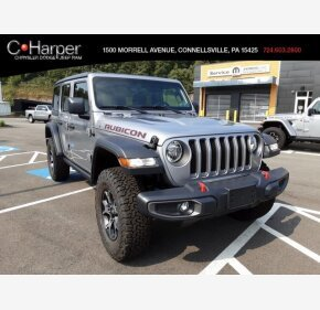 2020 Jeep Wrangler for sale 101362393