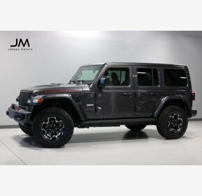 2020 Jeep Wrangler for sale 101382575