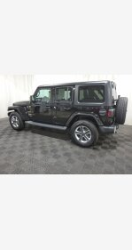 2020 Jeep Wrangler for sale 101387625