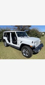 2020 Jeep Wrangler for sale 101402122