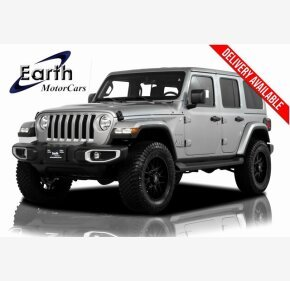2020 Jeep Wrangler for sale 101406549