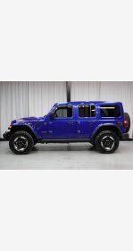 2020 Jeep Wrangler for sale 101423817