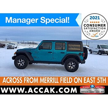 2020 Jeep Wrangler for sale 101452830