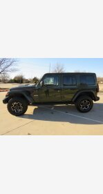 2020 Jeep Wrangler for sale 101460727