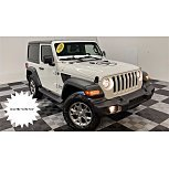 2020 Jeep Wrangler for sale 101556202