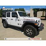 2020 Jeep Wrangler for sale 101606954