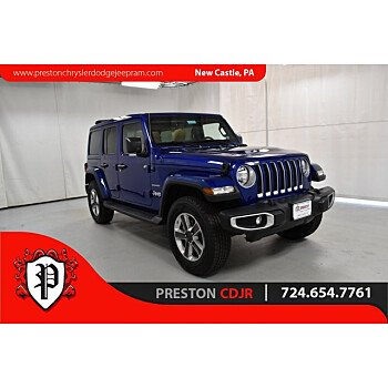 2020 Jeep Wrangler for sale 101611083