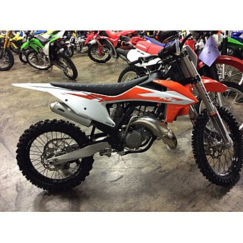 2020 KTM 125SX for sale 200862884