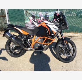 2020 KTM 1290 Super Adventure R TKC for sale 200849626