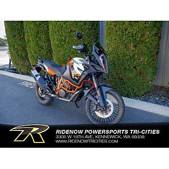 2020 KTM 1290 Super Adventure R TKC for sale 200938905