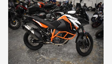 2020 KTM 1290 Super Adventure R TKC for sale 200950696