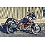 2020 KTM 1290 Super Adventure R TKC for sale 201005227
