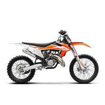 2020 KTM 150SX for sale 200746578