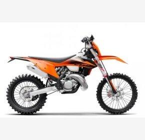 2020 KTM 150XC-W for sale 200847553