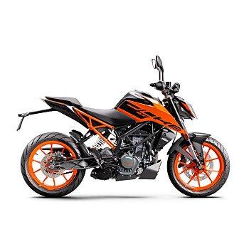 2020 KTM 200 for sale 200963385