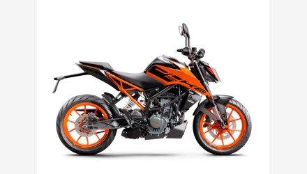 2020 KTM 200 for sale 200974393