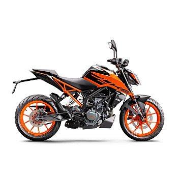 2020 KTM 200 for sale 201017329