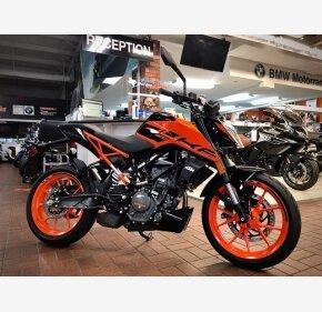 2020 KTM 200 for sale 201065119