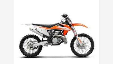 2020 KTM 250SX for sale 200760089