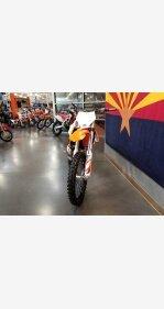 2020 KTM 250SX for sale 200764772