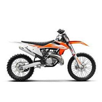 2020 KTM 250SX for sale 200843509