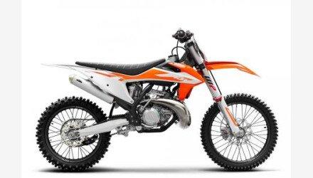 2020 KTM 250SX for sale 200850199