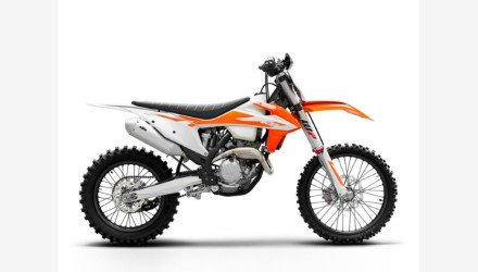 2020 KTM 250XC-F for sale 200806696