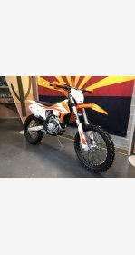 2020 KTM 250XC-F for sale 200848073