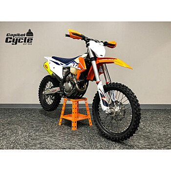 2020 KTM 250XC-F for sale 201150717