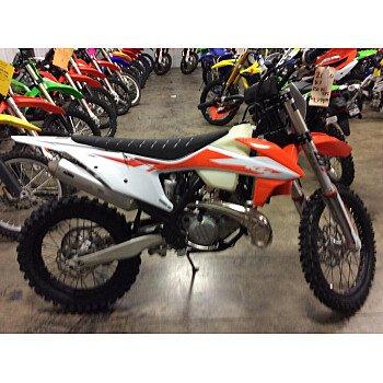 2020 KTM 250XC for sale 200850256