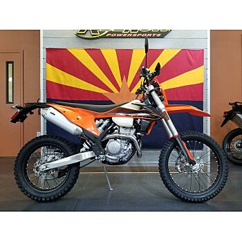 2020 KTM 350EXC-F for sale 200810120