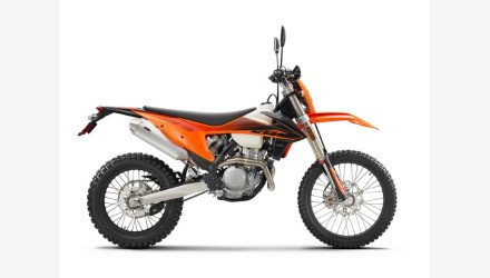 2020 KTM 350EXC-F for sale 200921063
