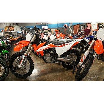 2020 KTM 350SX-F for sale 200760800